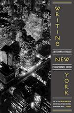 Writing New York