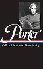 Porter Collected Stories and Essays af Darlene Harbour Unrue, Katherine Anne Porter