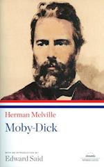Moby Dick (The Library of America)