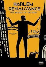Harlem Renaissance af George Schuyler, Langston Hughes, Rudolph Fisher