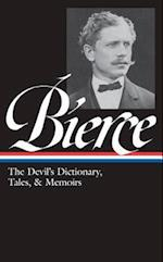The Devil's Dictionary, Tales, & Memoirs af Ambrose Bierce, S T Joshi