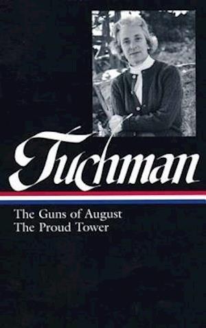 Barbara W. Tuchman