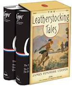 The Leatherstocking Tales af James Fenimore Cooper