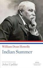 Indian Summer af William Dean Howells