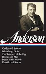 Anderson Collected Stories