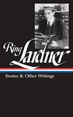 Ring Lardner (The Library of America)