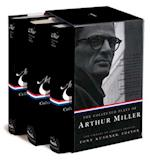 The Collected Plays of Arthur Miller af Arthur Miller