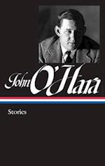 John O'Hara (The Library of America)
