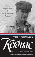 The Unknown Kerouac (The Library of America)