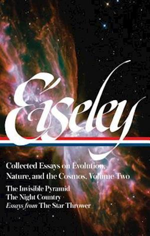 eiseley essay loren Get this from a library artifacts & illuminations : critical essays on loren eiseley [tom lynch.