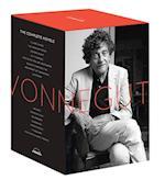 Kurt Vonnegut (The Library of America)