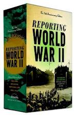 Reporting World War II