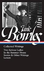 Jane Bowles (The Library of America)