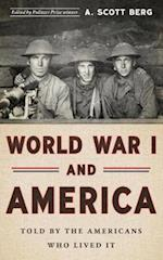 World War I and America (The Library of America)