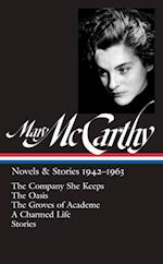 Mary McCarthy (The Library of America)