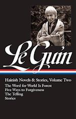 Ursula K. Le Guin (Library of America (Hardcover), nr. 297)