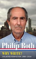 Philip Roth (The Library of America)