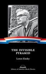 Invisible Pyramid (Library of America E Book Classics)