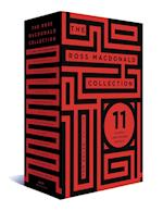 The Ross MacDonald Collection (The Library of America)