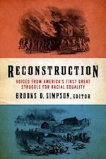 Reconstruction (The Library of America)