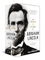 The Speeches & Writings of Abraham Lincoln (The Library of America)