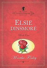 The Original Elsie Dinsmore Collection af Martha Finley