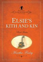 The The Original Elsie Dinsmore Collection