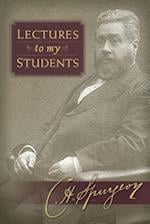 Lectures to My Students af Charles Haddon Spurgeon