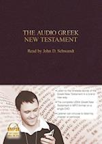 The Audio Greek New Testament