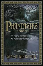 Phantastes af Arthur Holmes, George Macdonald, Arthur Hughes