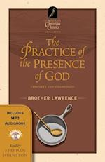 The Practice and the Presence of God af Brother Lawrence
