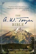 The A. W. Tozer Bible af A W Tozer