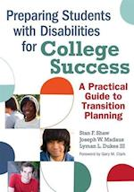 Preparing Students With Disabilities for College Success