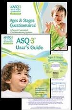 Ages & Stages Questionnaires (R) (ASQ-3 (TM)): Starter Kit