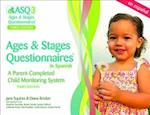 Ages & Stages Questionnaires (R) (ASQ-3 (TM)): Starter Kit (Spanish)
