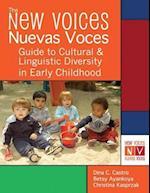 The New Voices Nuevas Voces