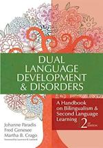 Dual Language Development and Disorders (Communication and Language Intervention Unnumbered)