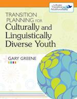 Transition Planning for Culturally and Linguistically Diverse Youth (Brookes Transition to Adulthood)