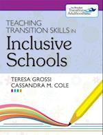 Teaching Transition Skills in Inclusive Schools (Brookes Transition to Adulthood)
