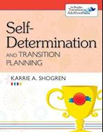 Self-Determination and Transition Planning (Brookes Transition to Adulthood)