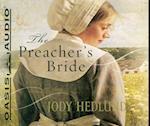 The Preacher's Bride af Jody Hedlund