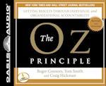 The Oz Principle (Smart Audio)