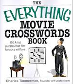 The Everything Movie Crosswords Book