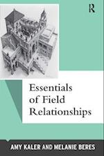 Essentials of Field Relationships af Amy Kaler