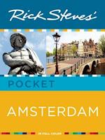 Rick Steves' Pocket Amsterdam af Rick Steves