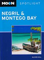 Moon Spotlight Negril & Montego Bay af Oliver Hill