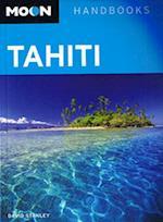 Moon Tahiti af David Stanley