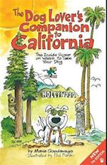 The Dog Lover's Companion to California af Maria Goodavage, Phil Frank
