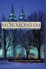 Mormonism af W Paul Reeve