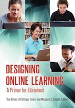 Designing Online Learning af Susan Webreck Alman